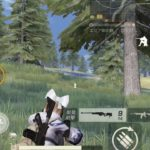 【荒野行動】IPADに変えて1ヶ月 M4A1多めのキル集!