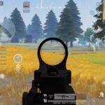 荒野行動 キル集M16only