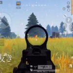 荒野行動 キル集 M4A1