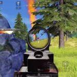 【荒野行動】最凶のASMRキル集     M4全弾ヘッドonly