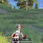 【荒野行動・PS4】アプデの確認配信 ~おい、ぎんなん!~