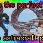 Astracraft:He is the perfect hero เขาเป็นฮีโร่ที่สมบูรณ์แบบ【重装出陣】