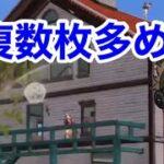 【荒野行動】複数枚多めキル集!