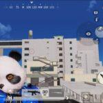 #荒野行動 東京マップのプレイ動画ですよろしくお願いします見てくださいw