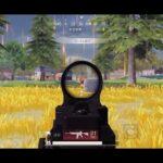 【荒野行動】【荒野の光】M4onlyキル集🥀 ❎グッバイ宣言 芝刈り機〆よっぴーさんを倒すくらいのM4