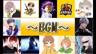 【荒野行動BGM】荒野行動配信者の使用BGM集【作業用BGM】
