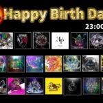 【荒野行動】酒 ✧︎生誕祭 総額50000 大会実況
