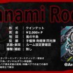 【荒野行動】8月度 Aranami Room【大会実況】